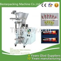 Vertical coffee packing machine/ sugar wrapping machine
