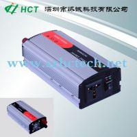 Shenzhen China off-grid 600W Pure sine wave Solar/home Power inverter with CE Rohs UL approved DC 12V/24V/48V input and 110V/220V output