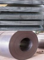 Steel Sheets And Chequered Plates