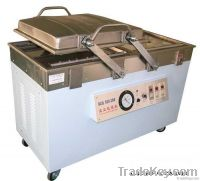 500 Double Chamber Vacuum Packing Machine