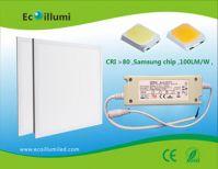TUV LED panel light