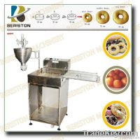 Automatic and Manual Donut Machine