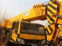 Used Tadano AR1200M 120T Truck Crane For Sale