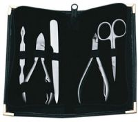 Surgical Cuticle Nipper