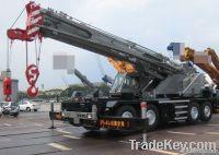Used KATO KR-70H-L (SL700R) Crane | Used Terrain Crane | Used Rough Terrain Crane Dealer