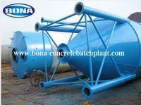 Cement Silo 30T 50T 80T 100T 150T 200T 300T Concrete Machine for sale