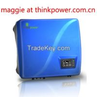 Thinkpower VDE Listed 5000w Solar Grid Tied DC/AC Inverters