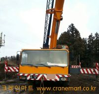 A/T Crane used Cranes