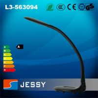 LED desk lamp with 3- touch dimmer switch - eye care & Champion item