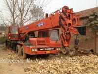 30 Ton Used Truck Crane Tadano