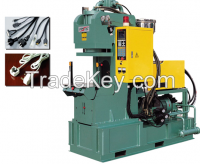 New plug, power cord injection molding machine FC-450EP