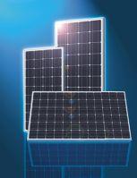 125×125 Mono-crystalline Solar Cell Module