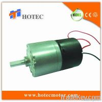 10W 30w 12v 24volt low rpm brushless DC motor