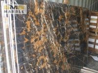 Black and Gold Marble Pakistan supplier