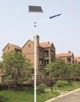 Best Quality Solar LED street light / LED Street Lamp / Solar LED Panel