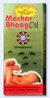 mosquito oil