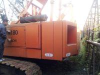 Used HITACHI Crawler Crane KH180,Crawler Crane,Crawler Crane suppliers,Crawler Cranes
