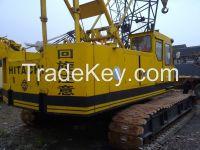 Used HITACHI Crawler Crane KH180,Crawler Crane KH180,Crawler Cranes,Crawler Crane suppliers