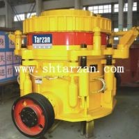 TZS Super Hydraulic Cone Crusher