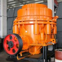 hydraulic cone crushers for sale in China