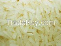 IRRI 9 Long Grain Rice - Parboiled (Non-Basmati)