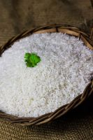 Pakistani White Long Grain Non Basmati IRRI 6 Rice 25% Broken