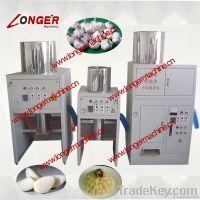 Garlic Peeling Machine|Garlic Peeler