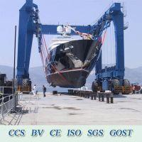 Boat Lifting Crane, Boat Hoist