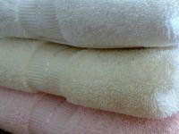 Terry Towel Egyption Cotton