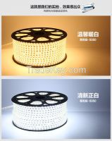 products GS/CE, ROHS, ERP approved 3528/5050 waterproof IP68 Flex LED Strip
