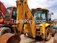 Used JCB Backhoe Loader 3CX