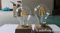 360 Degree E27 LED Filament Bulb 220v 4 watt LED Bulb