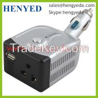 150W car inverter with USB socket(HYD-150RU)