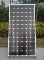 Polycrystalline silicon solar modules