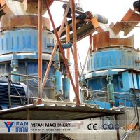Cone Crusher / Hydraulic Cone Crusher
