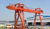 0.5~800t Double Girder Gantry Crane, Container Gantry Crane
