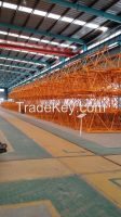 high quality tower crane sale in Dubai low price
