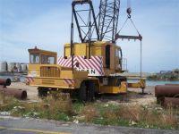 crane : American 7510 - 100 TON