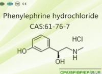 Phenylephrine hcl APIs