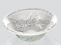DL Glass Bowl