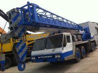 used japan original tadano TG500E 50t/Truck Crane