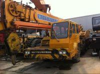 Used KATO Truck crane  NK300E for sale