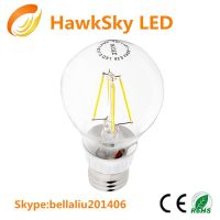HS Incandescent LED Filament Light