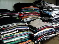 Used Clothing & Shoes