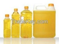 Cooking Oil 5 Litre Bottle