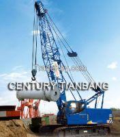 XCMG crawler crane SLL55CC