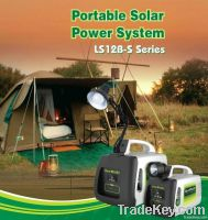 300w off grid solar power system