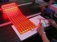 DC12V 17.3W RGB FPC Flexible LED Panel Strip Light