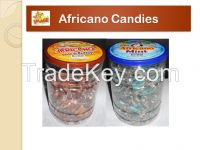 AFRICANO Milk & Butter Candy