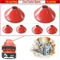 cone crusher spare parts/cone crusher parts/cone crusher spares